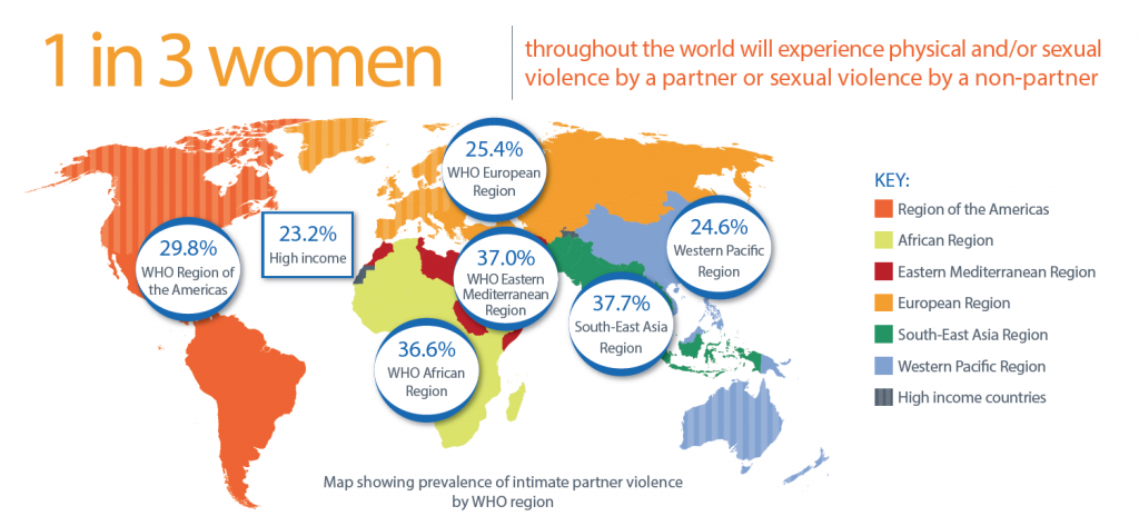 a look at the prevalence of domestic violence in united states Prevalence and trends in domestic violence in south korea unlike the united states, where the prevalence remained largely unchanged for more than a decade.