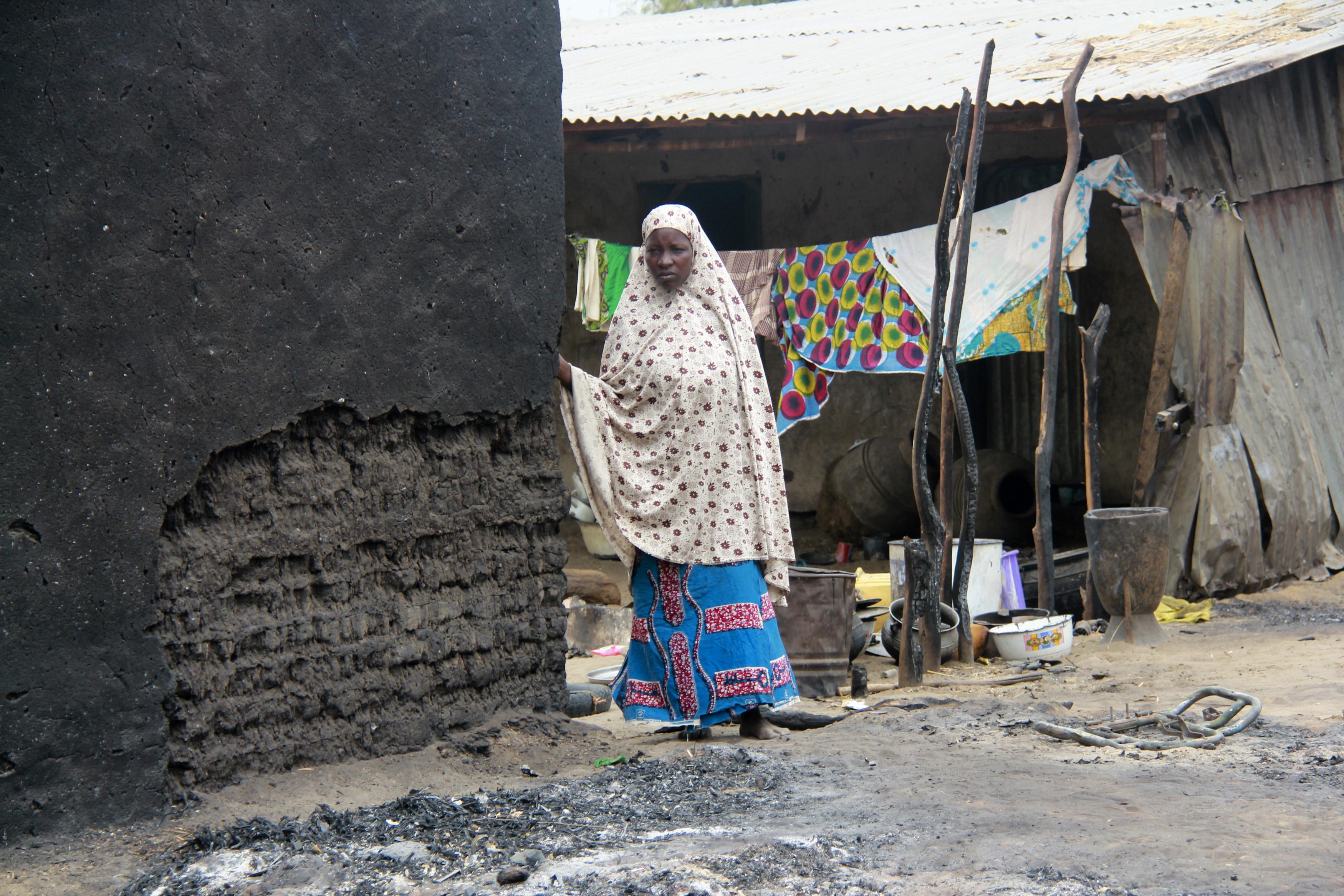 causes of religious crisis in nigeria