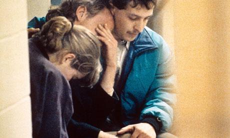Massacre at Montreal, Canada, 1989