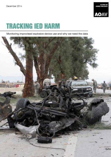 tracking ied harm