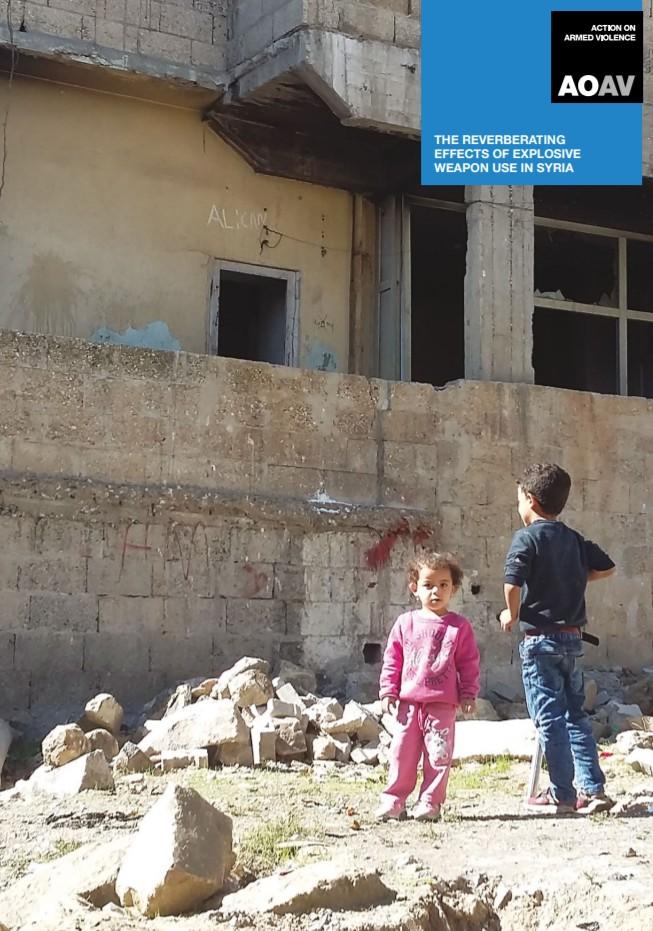 reverb syria cover
